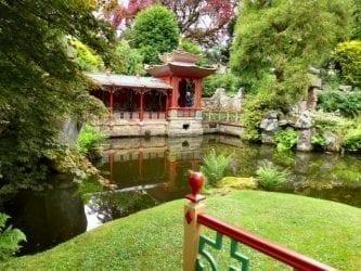 Biddulph Grange Chinese Garden