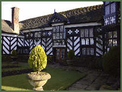 The 15C mansion